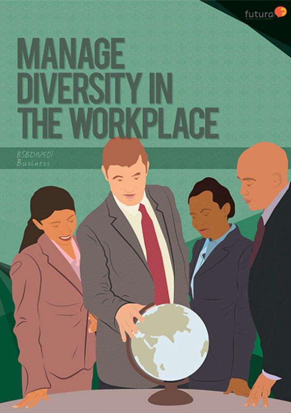 BSBDIV501 Manage Diversity in the Workplace