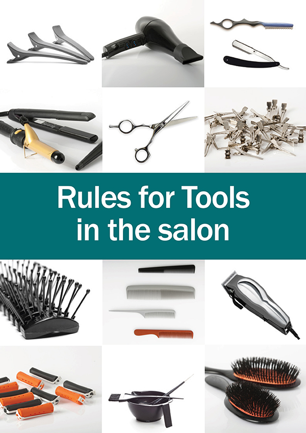 Rules for Tools (Student Edition)