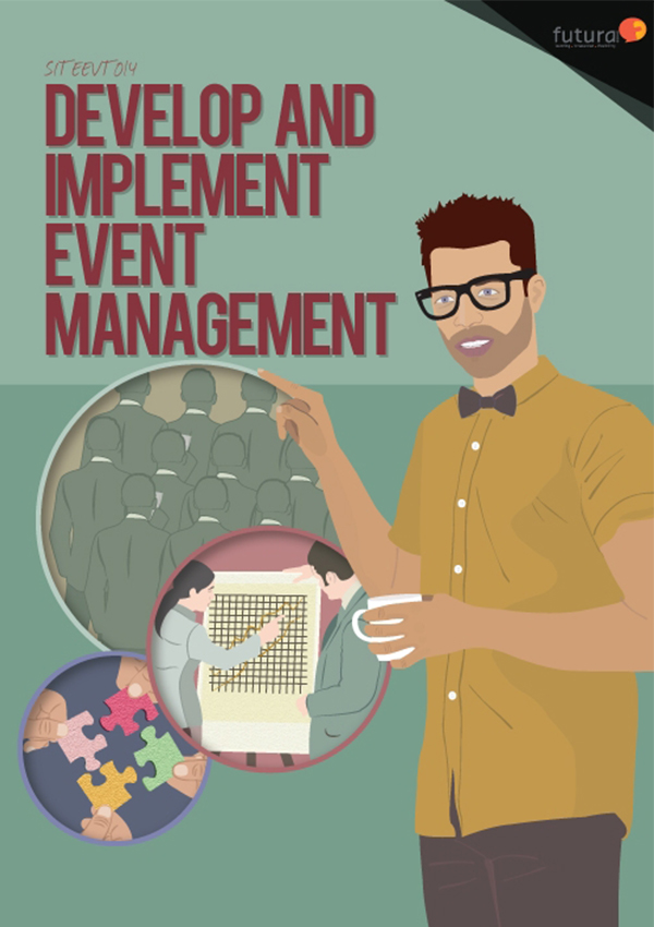 SITEEVT014 Develop and Implement Event Management Plans