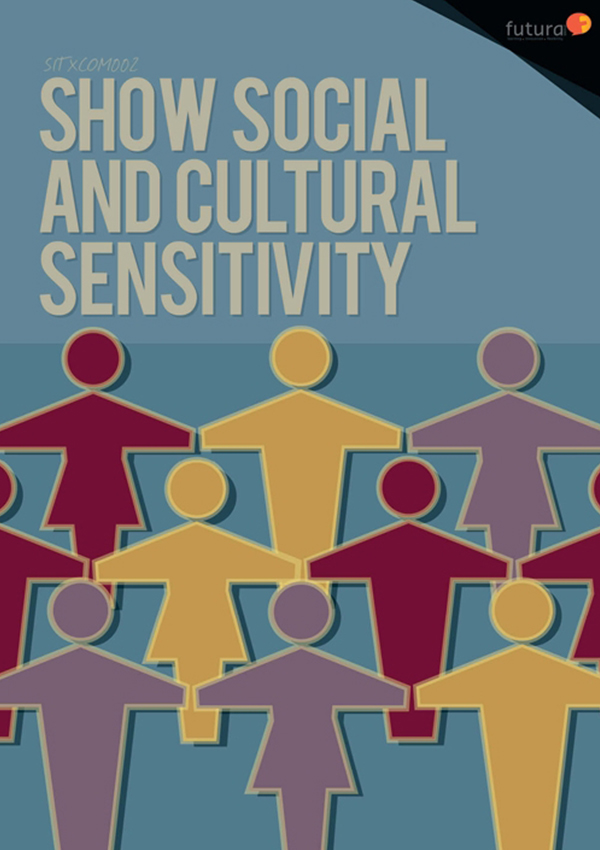 SITXCOM002 Show Social and Cultural Sensitivity